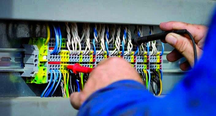 Сервис инженерных систем
